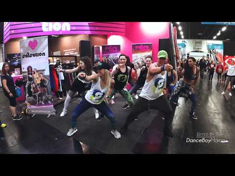 Maluma - Corazón ft. Nego do Borel - Salsation® choreography by SMTs Javier and Kukizz