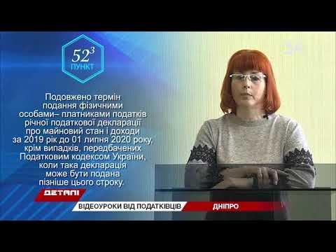 34 телеканал: Державна податкова служба запустила відеоуроки