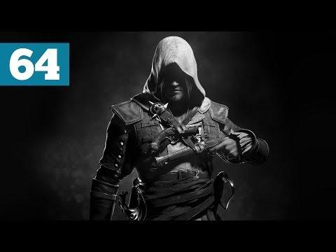 Прохождение Assassins Creed 4: Black Flag (Чёрный флаг) — Часть 8: Охота на острове Абако