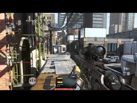 COD: AW R3CK Clan montage w/ ninja and sutty live BC