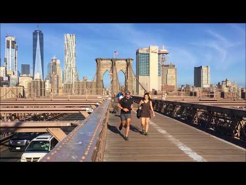 Mein Reise nach New york 2017