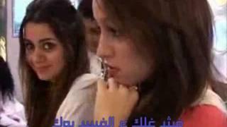 Miss libyan Hana Elgadi فضيحة