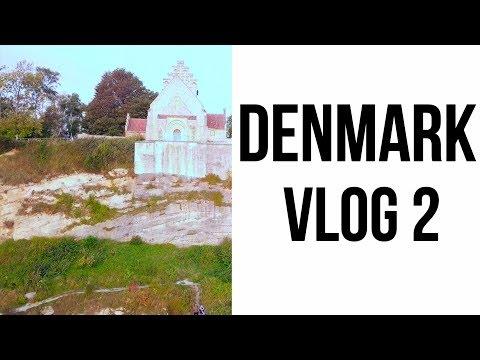 The failed Denmark trip: Vlog 2