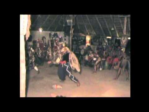 Gazo Oyeye   Togo   2
