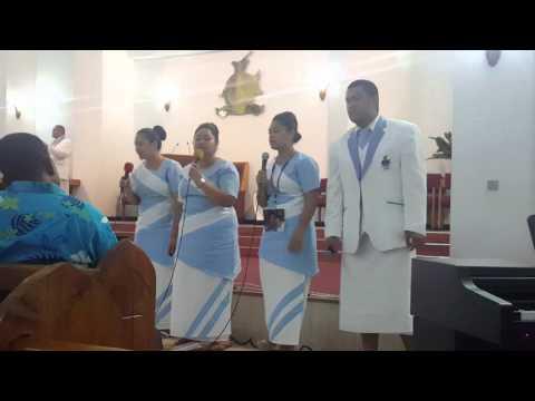 Praise and worship NSW, Tasi le loto