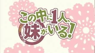 Watch Kono Naka ni Hitori, Imouto ga Iru! Anime Trailer/PV Online