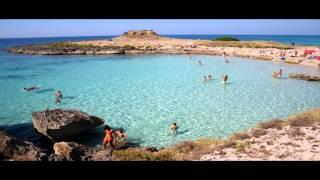 Torre Castiglione | Salento | Spiagge del Salento