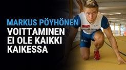 Suomen menestynein pikajuoksija – Supersuosio, Harjoittelu, Urheilijan arki | Markus Pöyhönen