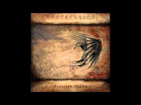 Brotherhood - Bratstvo hromu (full album)