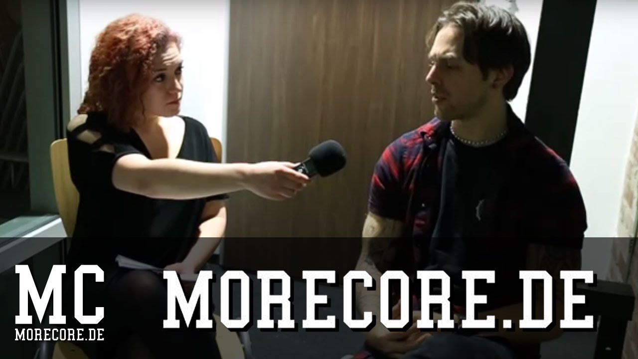 Bullet For My Valentine: Interview Mit Matthew Tuck | MoreCore.de