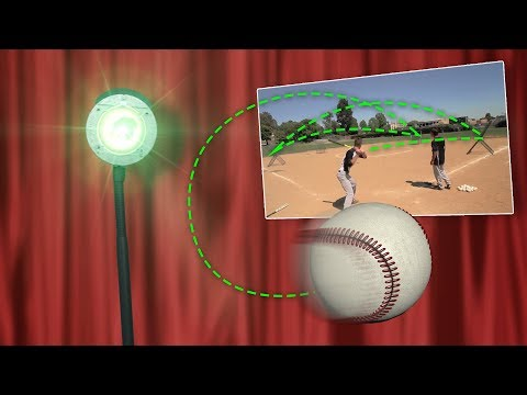 Mr. Flare Explains: Ultimate Batting Practice