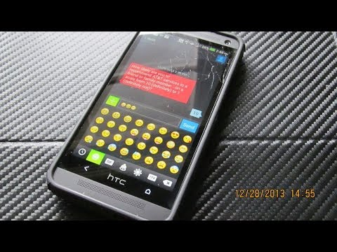 How To Get Emoji On Any Android Device!