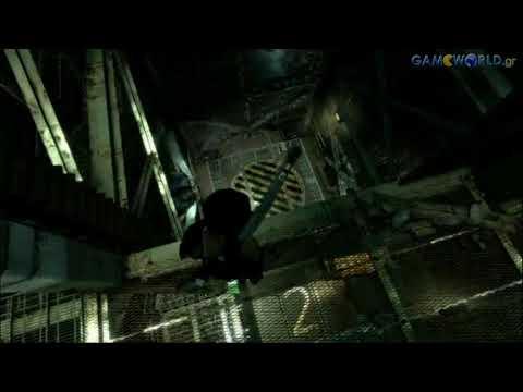 Tomb Raider (2013) - Elevator puzzle streaming vf