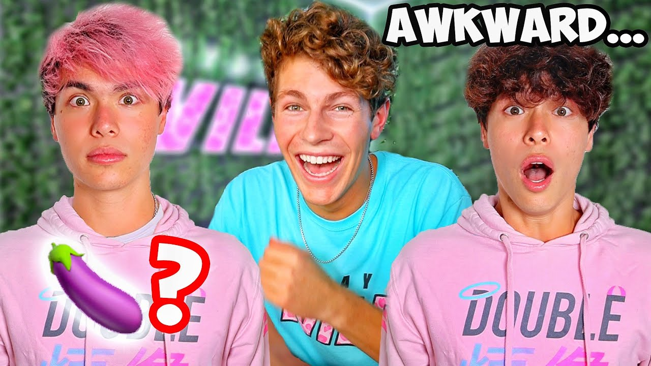 Stokes Twins Answer The WEIRDEST Twin Questions... STAY WILD EP. 10