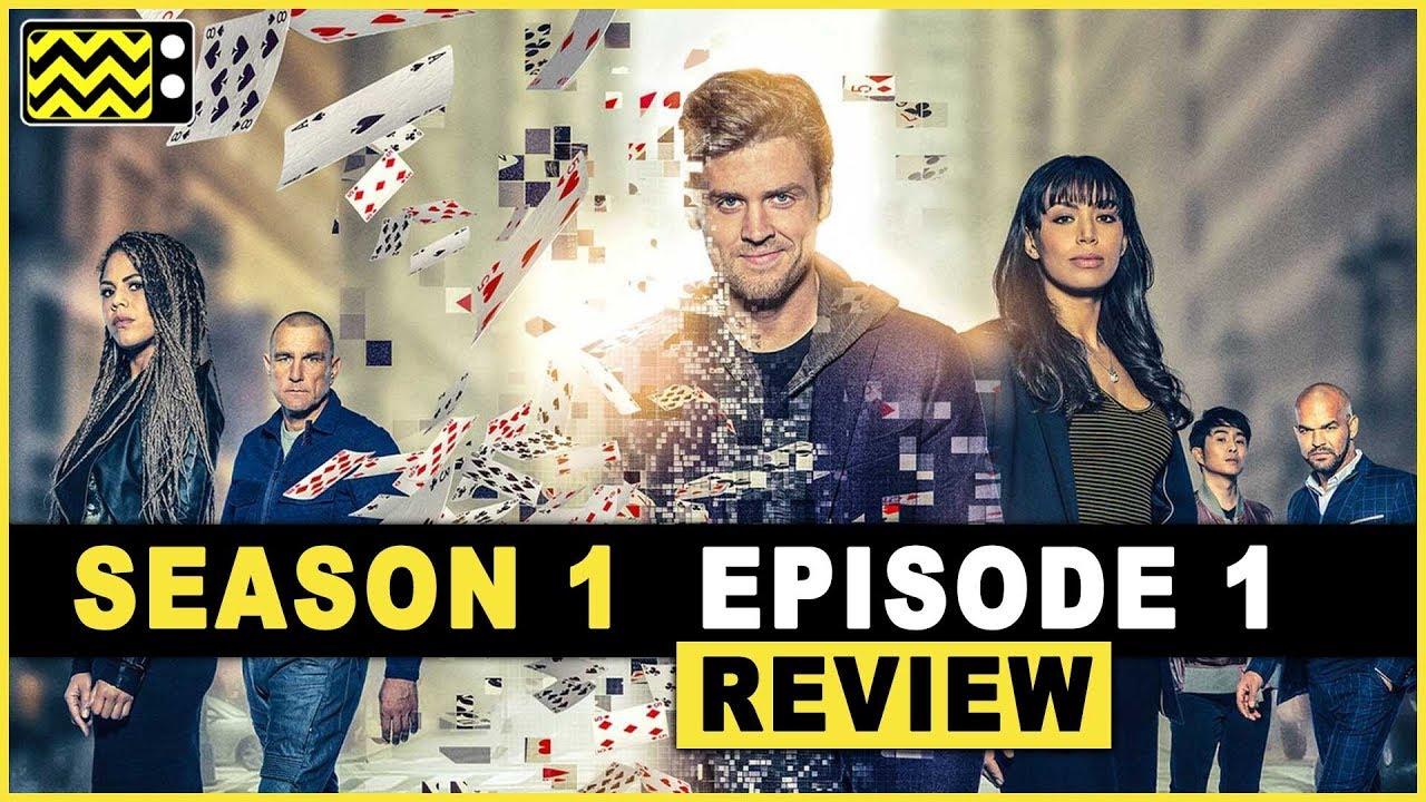 Download Deception Season 1 Episode 1 Review & Reaction   AfterBuzz TV