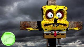 The Great Sponge in the Sky