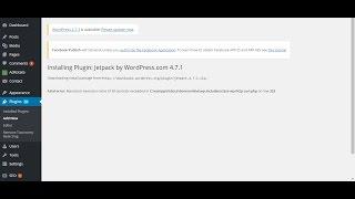 Maximum Execution time of 30 seconds exceeded in localhost xampp wordpress | Monika Dabral