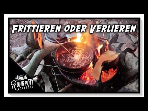 Frittieren oder Verlieren! - Ruhrpott Outdoor