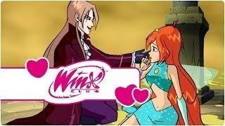 Winx Club Staffel 3 Folge 14  Blooms Herausforderung