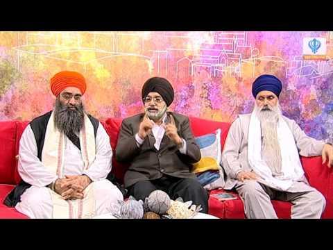 090117 - Breakfast Show - Interview with Gurcharanjit Singh Lamba (USA),