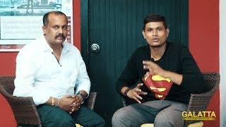I rejected SS Thaman songs, last movie of Na Muthukumar - Director Sathya | Yaar Ivan