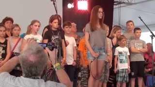 Dzieci Jarocina -