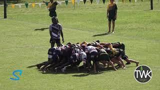 Junior School Rugby - 1st Piet Retief vs NRS 16-04-19