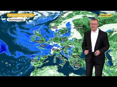 Wetter 14 Tage Vorhersage Kostenlos