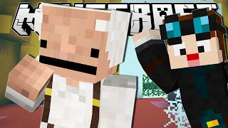 Minecraft | I'VE LOST UNCLE FRED!! | Custom Parkour Map