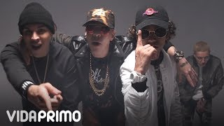 Jon Z - 0 Sentimientos (Remix) ft. Baby Rasta, Noriel, Lyan, Darkiel, Messiah [Official Video] thumbnail