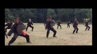 Formation de Cascadeurs - Kung Fu Shaolin & MMA