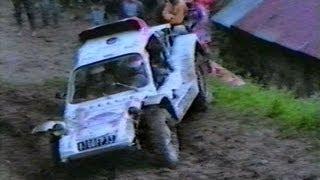 Rallye des Cimes 1981