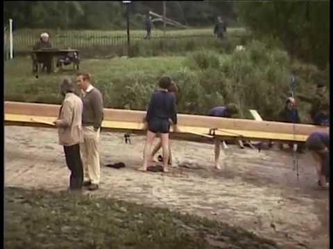 Tewkesbury Regatta 1976
