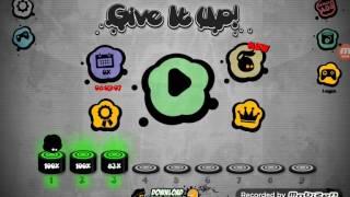Играем в замечательный игру! (Give it Up) Mp3