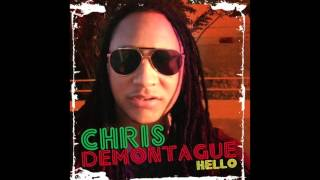 ADELE - HELLO (REGGAE COVER BY CHRIS DEMONTAGUE)