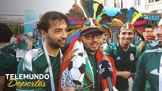 México le pide perdón a Juan Carlos Osorio | Copa Mundial FIFA Rusia 2018 | Telemundo Deportes