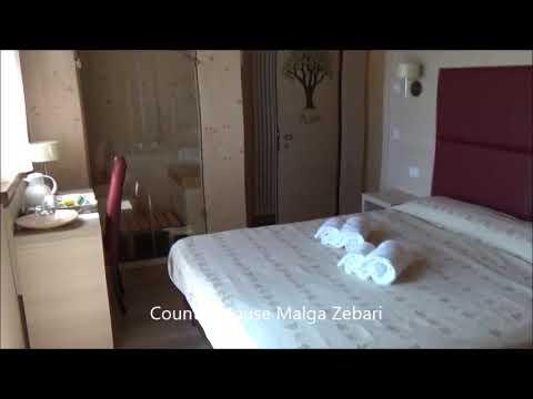 La Sauna della Malga Zebari
