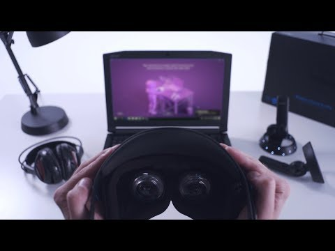 Acer | Windows Mixed Reality Headset - It