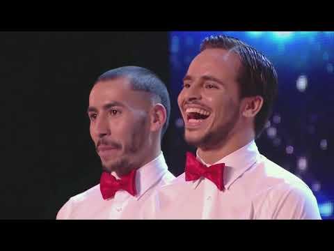 MEN IN HEALS DANCING/DANCING WITH D STARS (2017):  TO: KAREN CARPENTER'S SONGS!!