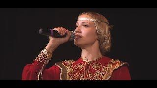 Юлия Славянская - концерт В Самаре