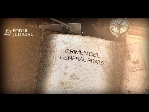Noticiero Judicial: Fallo Histórico - Crimen del General Prats