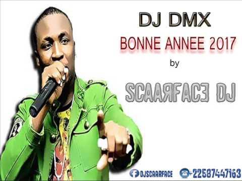 DJ DMX feat DJ LEO et DJ MIX et ANDERSON 1ER - BONNE ANNEE 2017