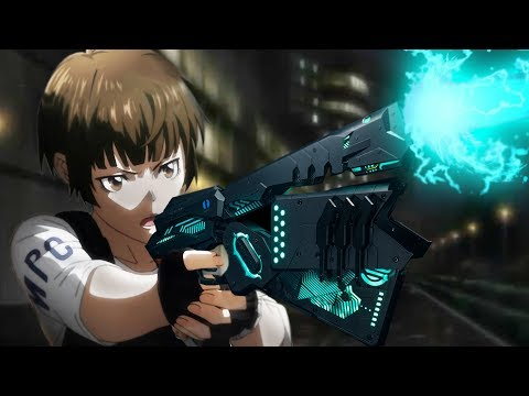 Top 30 Sci Fi Anime - No Mecha! Must See Under Rated Titles!