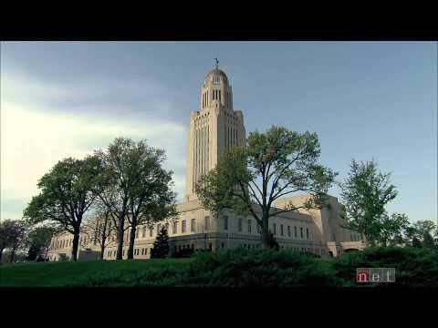 Capitol Masterpiece - a Nebraska Story