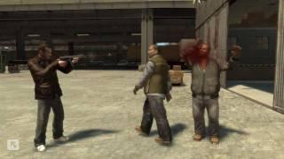 GTA IV - Senseless Killing 0_o