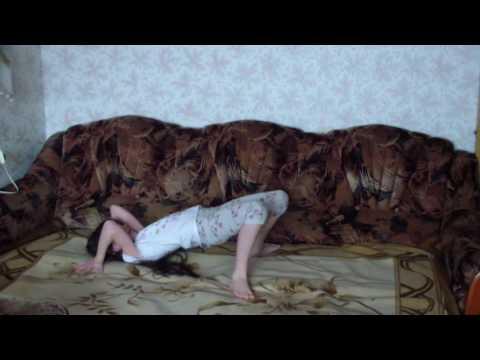 Акробатика от Софии