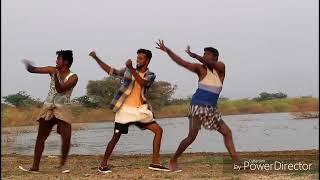 Ranga Ranga Rangasthalaana dance - Rangasthalam...