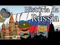 Nova Trança Russa-linda!-