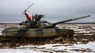 Новый год в Армии(праздники в армии)