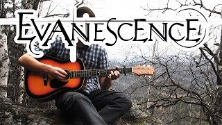 Evanescence - My Immortal (Fingerstyle cover)